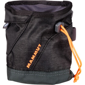 Mammut Ophir Chalk Bag black
